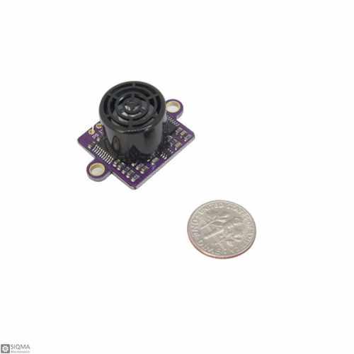 GY-US42 Ultraschall-Sensor Modul Pixhawk Flight Control Ultrasonic GY-US42V2 ...