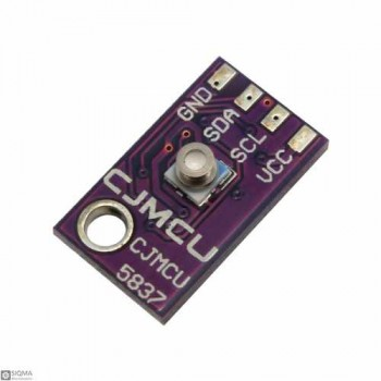 MS5837-30BA Water Pressure Sensor Module [3V-5V] [0-30bar]