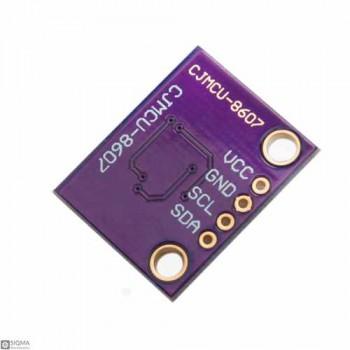 MS8607 Temperature , Humidity And Pressure Sensor Module (PTH sensor) [3V-5V] [0-2000mbar]