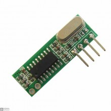 5 PCS RXB35 Wireless Receiver Module [315MHz , 433MHz]