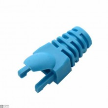 100 PCS RJ45 Connector Cover Cap