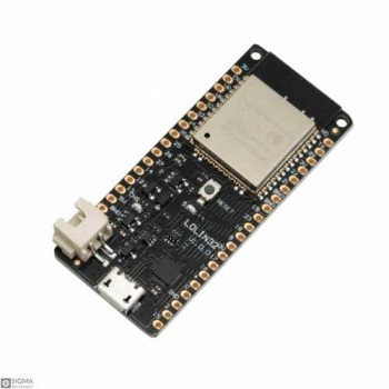 LOLIN ESP32 WIFI And Bluetooth Module