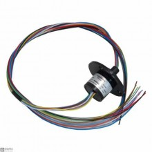 MOLFON Slip Ring [12 Wire] [2A]