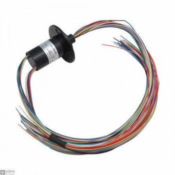 MC400 Slip Ring [24 Wire] [2A]