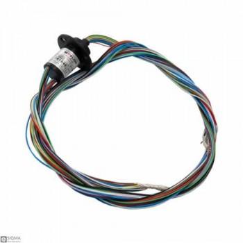 MMC235 Slip Ring [18 Wire] [2A]