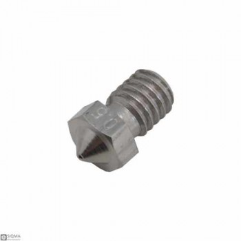 10 PCS 3D Printer 1.75mm Stainless Steel Nozzle [0.3mm 0.4mm 0.5mm]