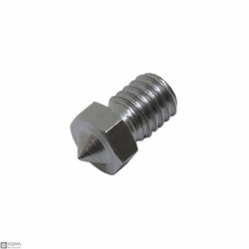 10 PCS 3D Printer Stainless Steel Nozzle [0.4mm]