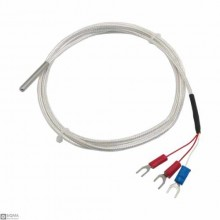 5 PCS 3D Printer PT100 Thermistor Probe