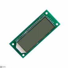 HT1621 7-Segment Display Module [6 Digit] [5V]