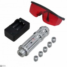 450nm 5W Laser Pointer Kit [7V]