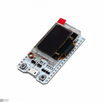 ESP32 OLED LoRa Wifi And Bluetooth Module With CP2102