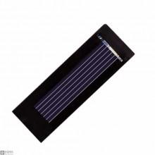 Solar Panel 0.5V 130MA