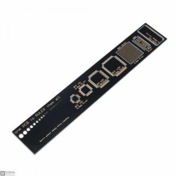2 PCS B37 PCB Reference Ruler