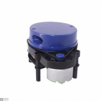 YDLIDAR X4 360 Degree Infrared Distance Measuring Sensor [5V] [0-10m]