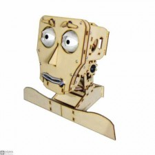 Fritz Emoji Advanced Edition Robot Kit