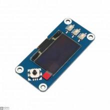 Raspberry Pi 1.3 Inch OLED Hat [128x64 Pixels]
