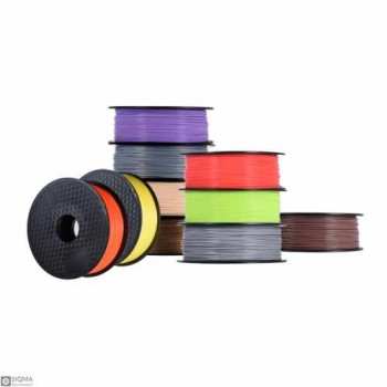 3D Printer PLA Filament 1.75mm ( 1kg )