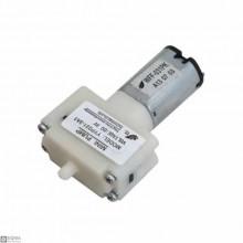 2 PCS YYP031-3A1 Mini DC Air Pump Motor [3V] [0.3 lpm]
