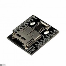 ESP8266 WeMos D1 Mini Data Logger Shield
