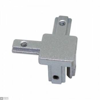 10 PCS 3D Printer 3 Way 2020 Aluminum Connector