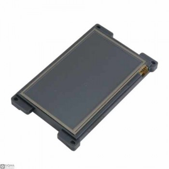 Full Color TFT Display Module With FPGA And RTC [4.3 inch] [480x272 Pixel]