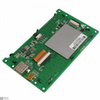 Full Color TFT Display Module [4.3 inch] [480x272 Pixel]