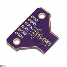 SPL06-001 Height And Pressure Sensor Module [1.7V-3.6V] [300hPa-1200hPa]
