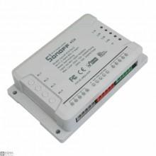 Sonoff 4CH R2 WiFi Smart Switch [10A]