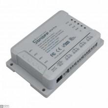Sonoff 4CH Pro R2 WiFi Smart Switch [10A]