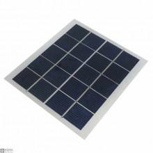 Polycrystalline Solar Panel 5V 2W