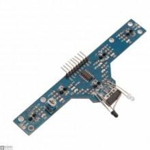 BFD-1000 5-Way IR Tracking Sensor Module [3V-5.5V]