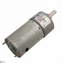 DMKE Gear DC Motor 12V 320RPM