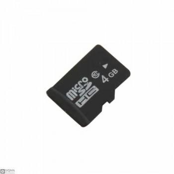 Class 10 Micro SD Memory Card [Optional Capacity]