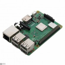 Raspberry Pi 3 B Plus