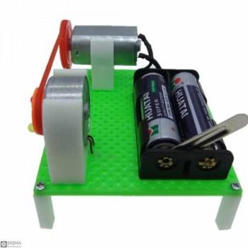 Speed Wheel Generator Children Kit