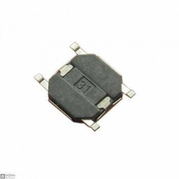1000 PCS SMD Tact Switch [4mm x 4mm x 2mm]