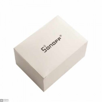 Sonoff S26 WiFi Smart Plug