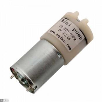 ZQ370-03PM Vacuum Pump