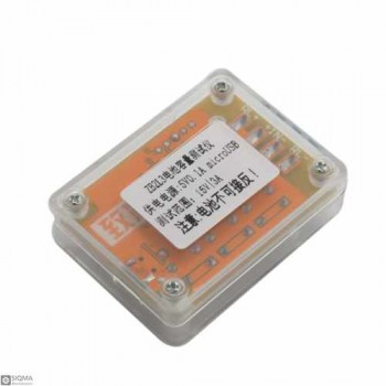 ZB2L3 Battery Capacity Discharge Tester Module