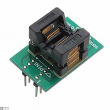 SOP24 To DIP24 Adapter Board
