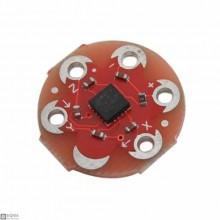 ADXL335 LilyPad Accelerometer Module