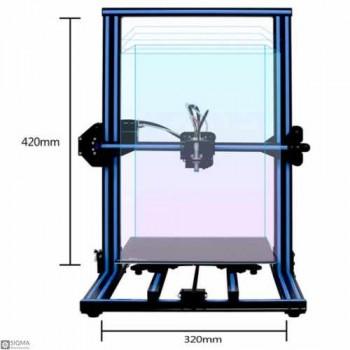 Geeetech A30 3D Printer