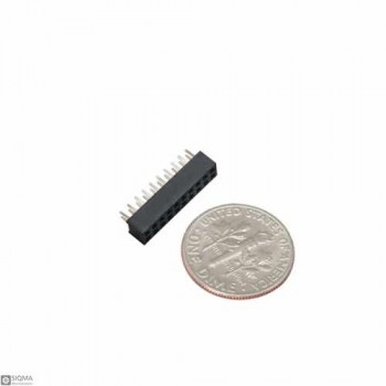 100 PCS 2X10 Straight Female 2mm Pin Header