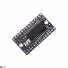 HT16K33 LED Matrix Driver Module