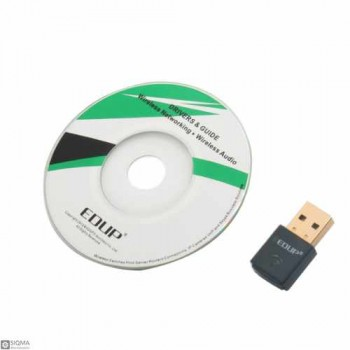 EDUP 2.4GHz 300Mbps WiFi Dongle