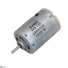 RS-550 Gear DC Motor [6V] [30000rpm]