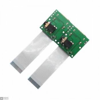 2 PCS CSI To HDMI Cable Extension Module
