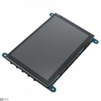 Raspberry Pi Full Color TFT HDMI Display Module [5 Inch] [800x480 Pixel]