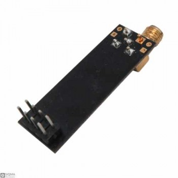 NRF24L01P PA LNA Wireless Transceiver Module (With Antenna) [2.4GHz]