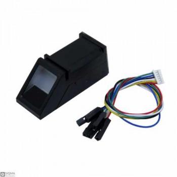FPM10A Optical Fingerprint Module [3.6V-6V] [300 PCs]